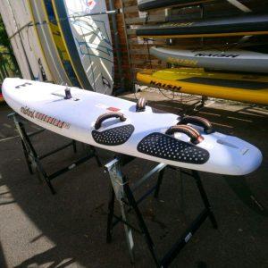 Gebrauchtes Surfbrett